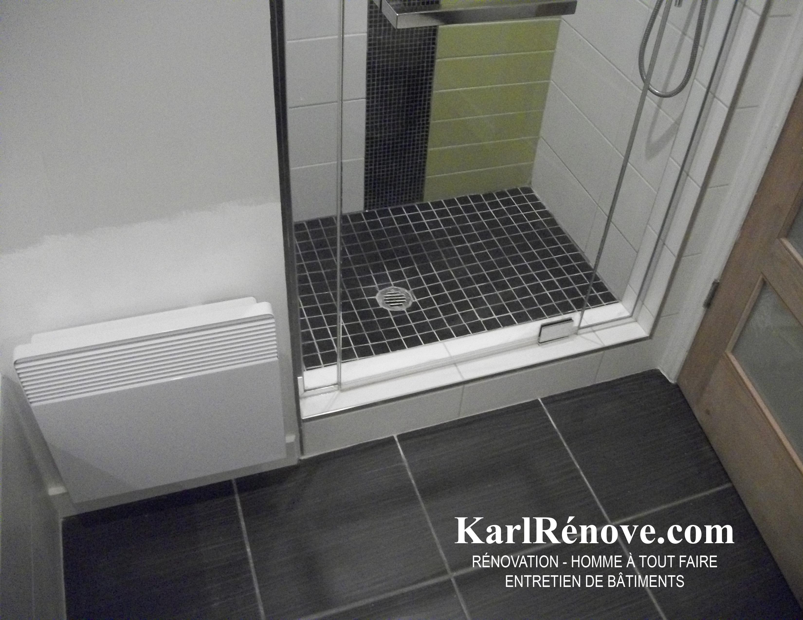 infiltration d 39 eau karlrenove. Black Bedroom Furniture Sets. Home Design Ideas